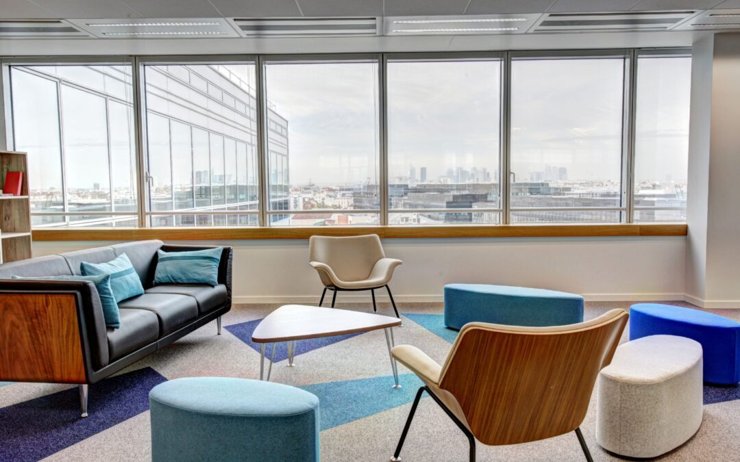 Latest Insights In 2021 Commercial Property