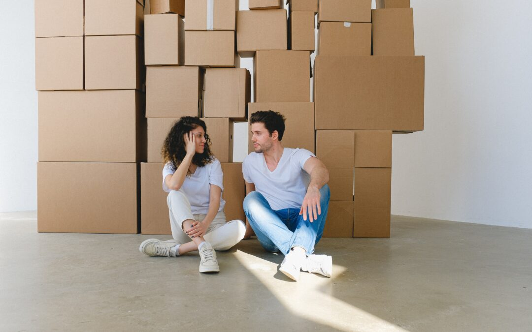 Your Tenancy Rights If Your Landlord Chooses To Sell